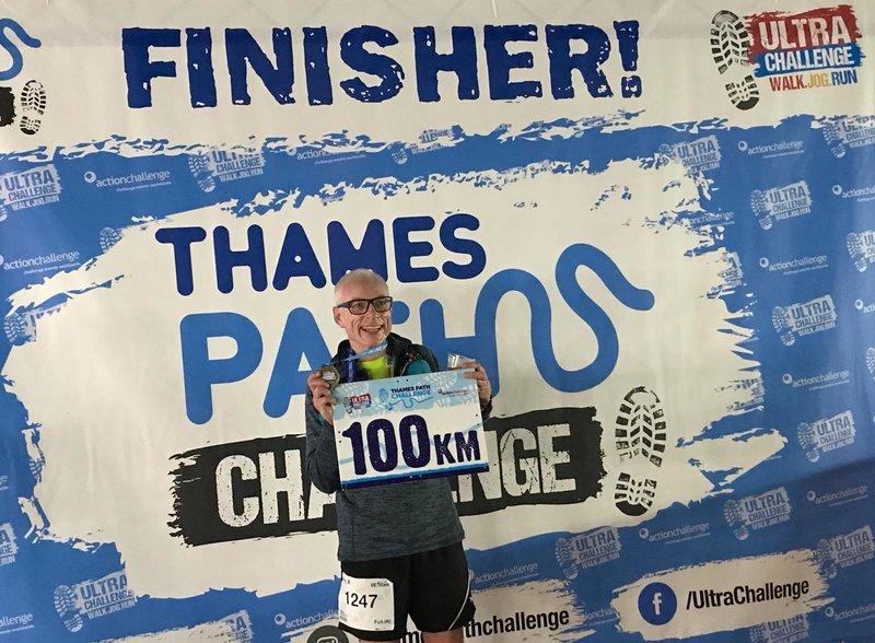 John Reece's Challenge 2019