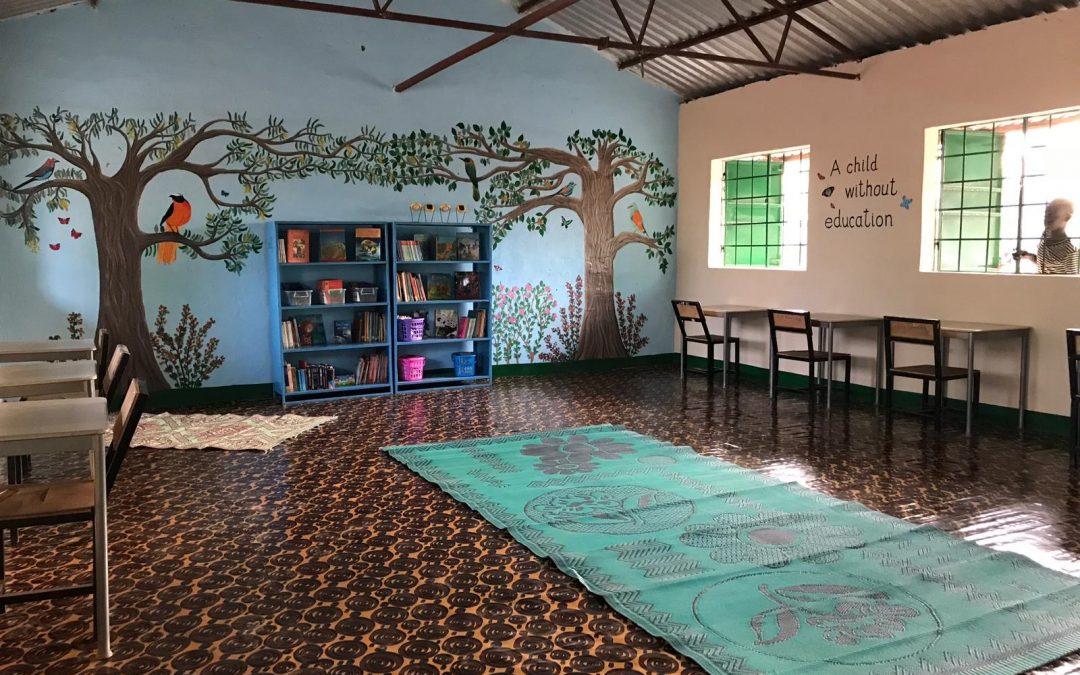 Sitahuma School